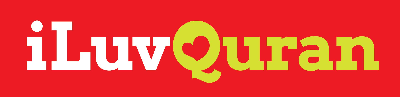 iLuvQuran Logo